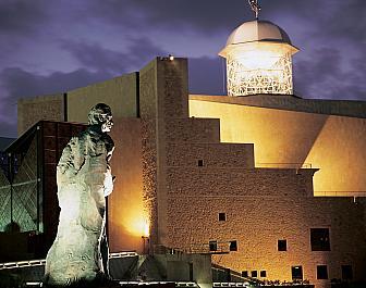 Gran Canaria Las Palmas Auditorio Alfreo Kraus