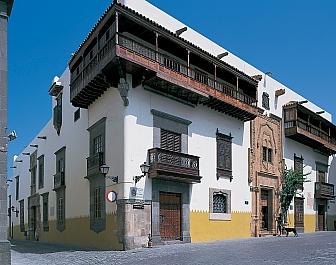 Gran Canaria Las Palmas Casa de Colon