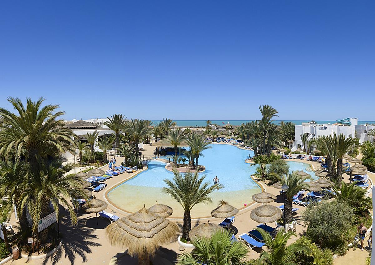 Tuniský online dating