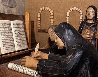 Museu de Arte Sacra - Múzeum sakrálneho umenia