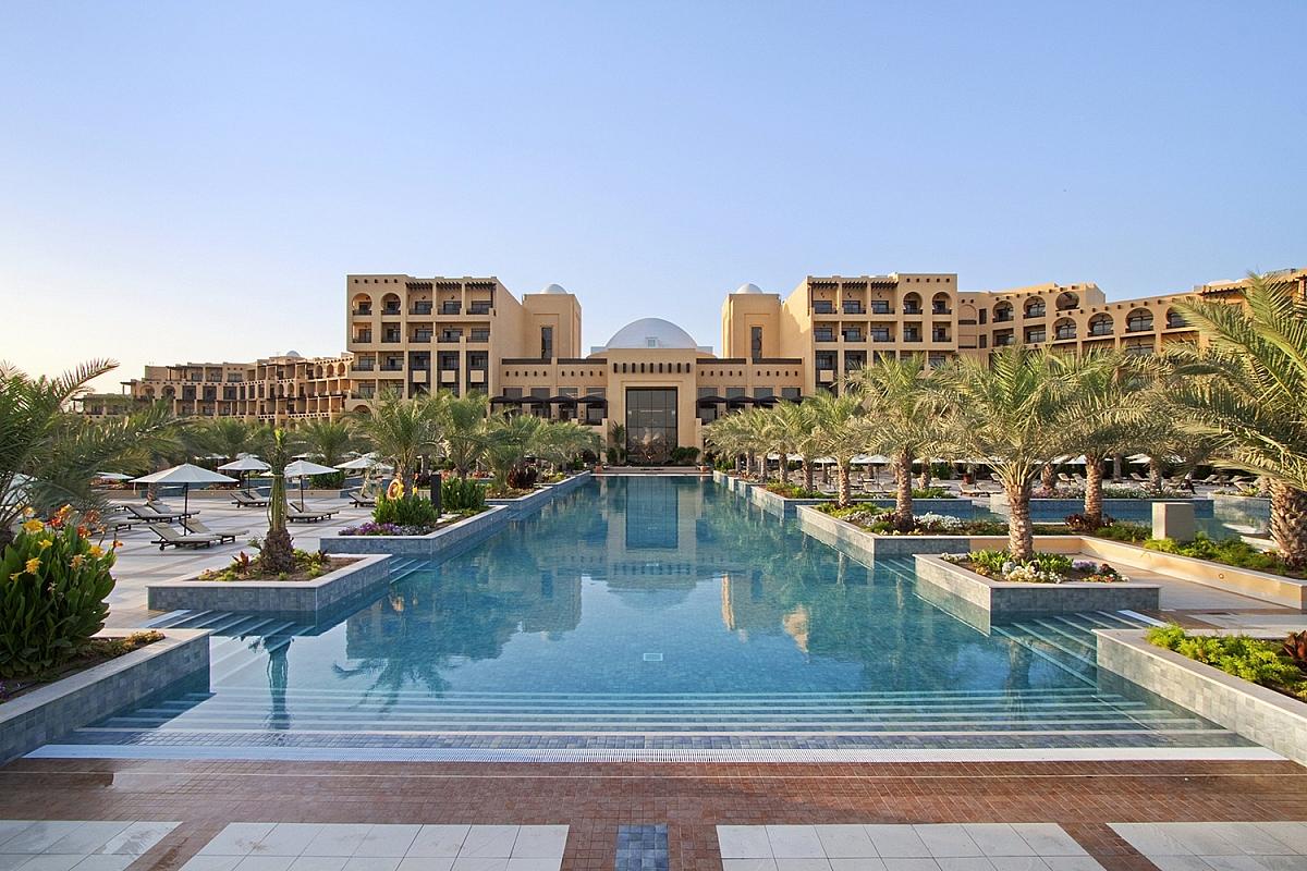 Emirates Palace Abu Dhabi na základe zmluvy garantuje najlepšie ceny.
