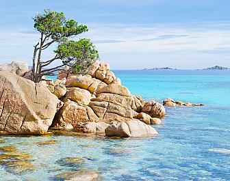Costa Smeralda, úchvatné Smaragdové pobřeží