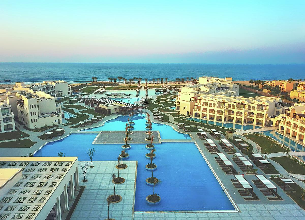 Blue Alaya Beach Resort (ex. Sensimar)