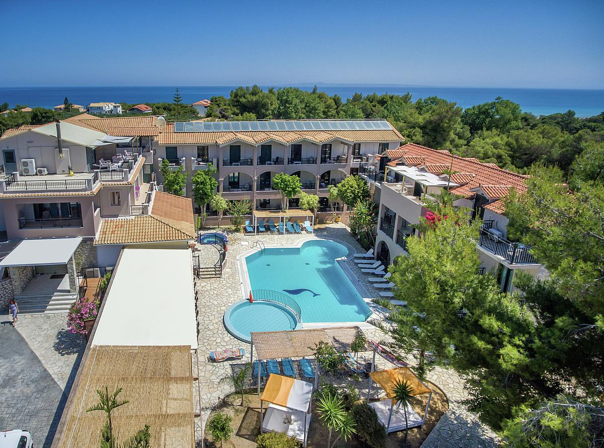 Arion Resort ČT