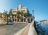 Ciutadella City Tour